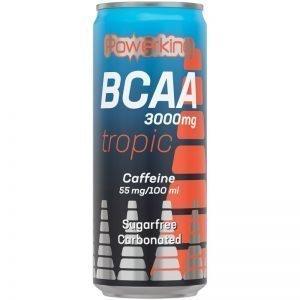 Funktionsdryck BCAA Tropisk - 65% rabatt