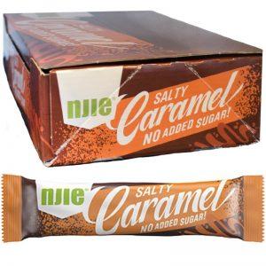 Godisbar Saly Caramel 24-pack - 50% rabatt