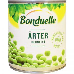 Gröna Ärter - 41% rabatt