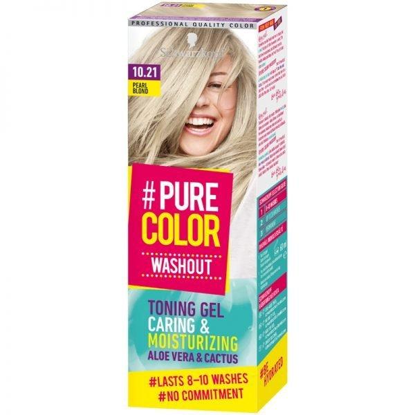 Hårfärg Baby Blond - 63% rabatt