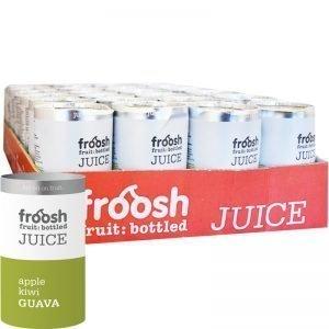 Juice Äpple, kiwi & guava - 40% rabatt
