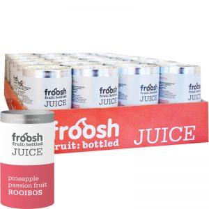 Juice Ananas, Passion & Rooibos - 40% rabatt