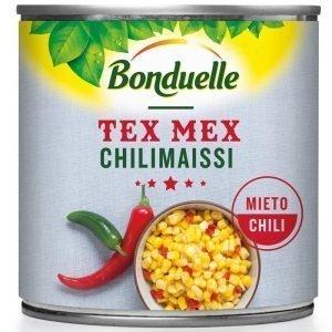 Majs Tex Mex Chili - 37% rabatt