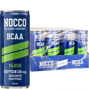 NOCCO Päron 24-pack - 58% rabatt