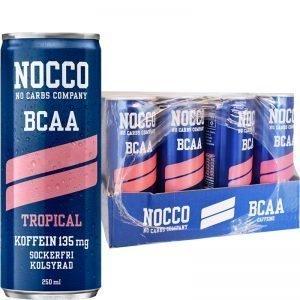 NOCCO Tropical 24-pack - 58% rabatt