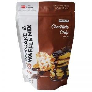 Pannkaks- & Våffelmix Choklad - 70% rabatt