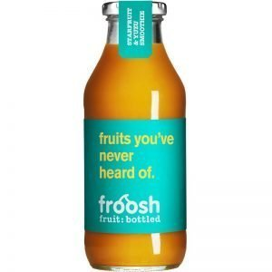 Smoothie Stjärnfrukt & Yuzu 750ml - 22% rabatt