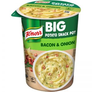 Snack Pot BIG Potatismos - 6% rabatt