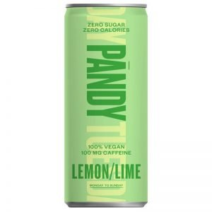 Soda Lemon & Lime - 37% rabatt