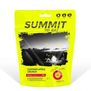 Summit to Eat APPLE CUSTARD