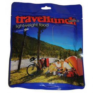 Travellunch Chili Con Carne 250 G - Frystorkad Mat