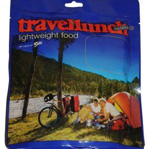 Travellunch - Jägargryta med oxkött och nudlar