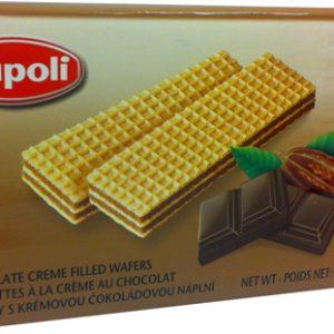 Wafers med chokladkräm - 38% rabatt
