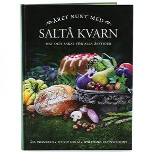 Året runt med Saltå Kvarn bok