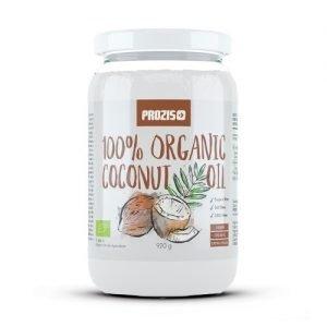100 % Ekologisk kokosnötsolja 920 gram