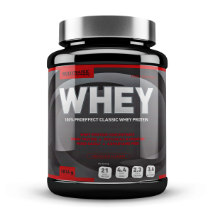 100% Proeffect Classic Whey 1814g Flavor: Choklad
