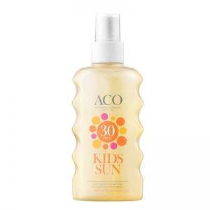 ACO Sun High Protection Sun Spray SPF 30 175 ml