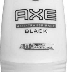 AXE Black Roll-On