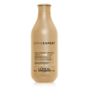Absolute Repair Gold Instant Resurfacing Shampoo 300 ml