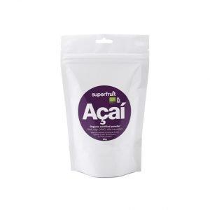 Acai Powder 90g EU Organic