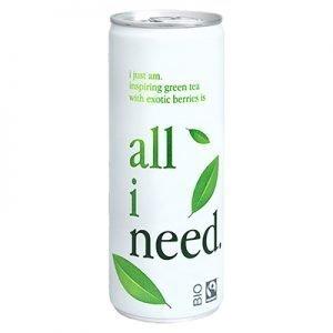All I Need 250ml EKO