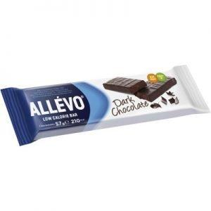 Allevo Bar dark choklad 60g