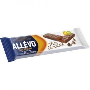 Allevo high protein bar choco 57g