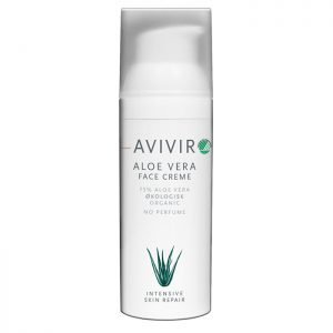 Aloe Vera Face Creme 50ml