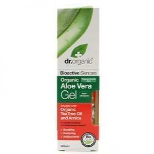 Aloe Vera Gel withTea Tree 200ml