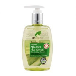 Aloe Vera Handwash 250ml