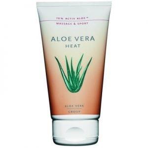 Aloe Vera Heat 150ml