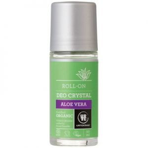 Aloe Vera deo crystal roll-on 50ml