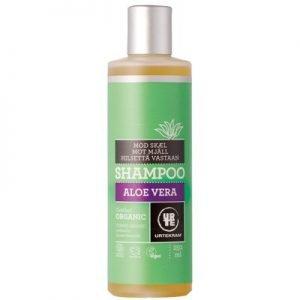 Aloe Vera shampoo dandruff 250ml