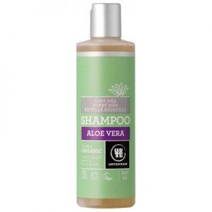 Aloe Vera shampoo dry hair 250ml