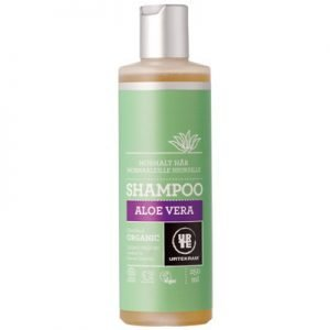 Aloe Vera shampoo normal hair 250ml