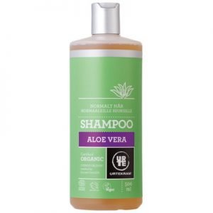Aloe Vera shampoo normal hair 500ml
