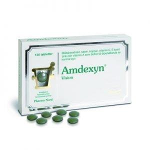 Amdexyn Vision 120t