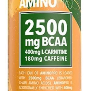 AminoPro BCAA mango 33 cl
