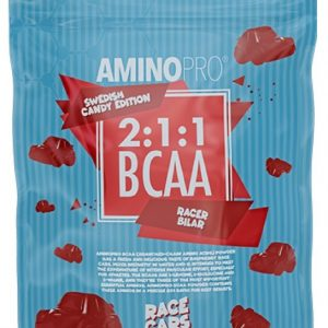 Aminopro BCAA candy race cars 360g