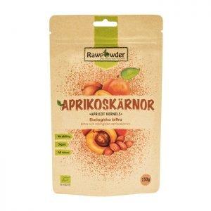 Aprikoskärnor Bitter 150g EKO