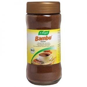 Bambu kaffe 100g 0
