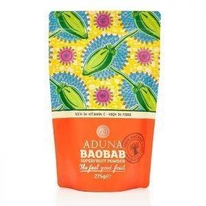 Baobabpulver 275g EKO
