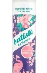 Batiste Dry Shampoo Oriental 200 ml