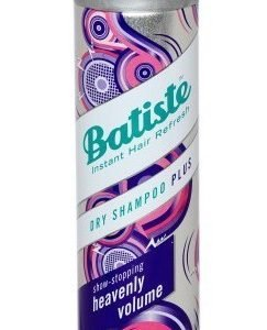 Batiste Heavenly Volume Dry Shampoo 200 ml