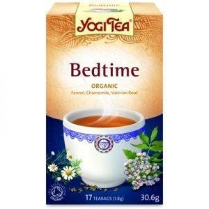 Bed Time Rooibos Te 17p KRAV EKO