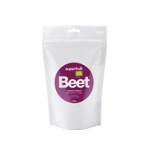 Beet - Red Beetroot Powder 250g EU Organic