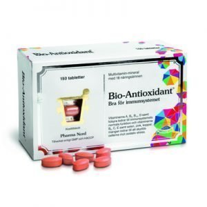 Bio-Antioxidant 150t
