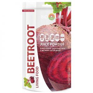 Bio-Life Beetroot Powder 150g