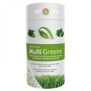 Bio-Life Multi Greens 100