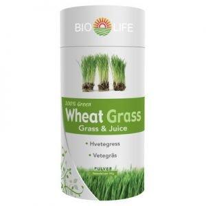 Bio-Life Wheat Grass 140g